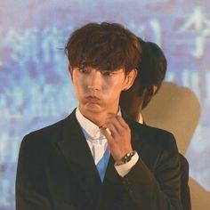 He's actually so adorable #leejoongi