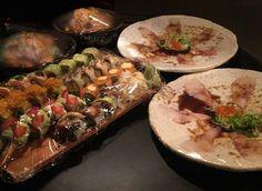 ikura-sushi