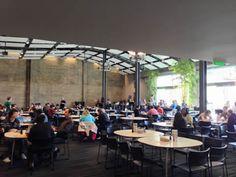 twitter 新キャンパス « シリコンバレーの社員食堂
