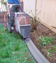 1000 id es sur le th me bordure de jardin beton sur pinterest - Bordure de jardin beton pas cher ...