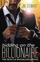 1Rad-Reader Reviews: BIDDING ON THE BILLIONAIRE   (Seattle Bachelors #1...