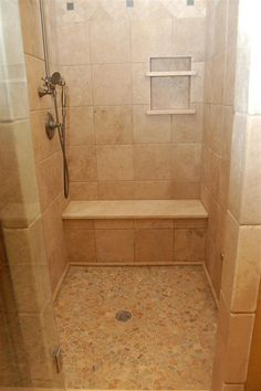 Bathrooms - Galllery - Tile, Marble & Granite Works