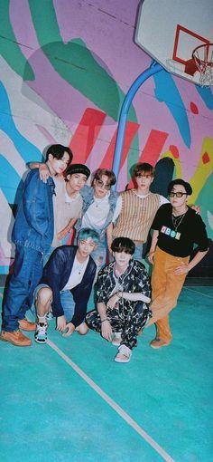 Bts Jungkook, V E Jhope, Namjoon, Seokjin, Foto Bts, Die Beatles, Foto Poster, Bts Group Photos, Bts Group Picture