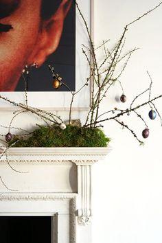 Francis Sultana's Home Decorated   Christmas Decoration Ideas (houseandgarden.co.uk)