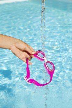 67fb83040 Las gafas de natación Xbase de Nabaiji se adaptan perfectamente al rostro y  aseguran una excelente