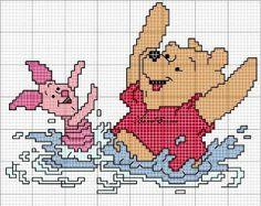 CHARME IN KREUZPUNKT: Winnie the Pooh