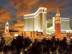 Las Vegas NV: Top 7 Cities to Visit in the United States