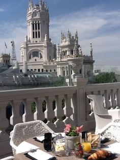 Splendom Suites Madrid Hotel