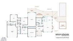 M1401v-Floor Plan 1