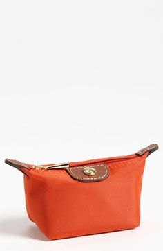 Longchamp 'Le Pliage' Coin Purse   Nordstrom. This is the cutest thing I've ever seen