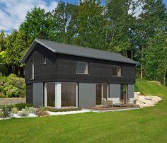 Fertighaus bauernhausstil  Bauernhaus   Haus mit Stil   Pinterest   Bauernhaus, Stil und Häuschen