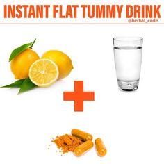 Curcumin Supplement, Turmeric Supplement, Turmeric Curcumin, Turmeric Root, Flat Tummy Drink, Improve Gut Health, Ginger And Cinnamon, Herbalism, Vegetarian