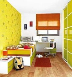 quarto 2x2 decorado - Pesquisa Google