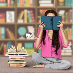 LOvely Cutiepie❣❣ Girly art illustrations Girly art Cute girl wallpaper