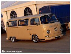 VW bay t2a