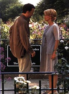 You've Got Mail -   Joe Fox: Don't cry, Shopgirl. Don't cry.   Kathleen Kelly: I wanted it to be you. I wanted it to be you so badly.