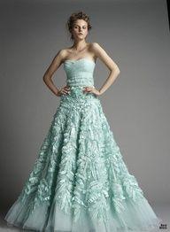Zuhair Murad 2011 #couture www.finditforweddings.com