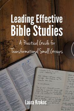 Leading Effective Bible Studies - Missional Women