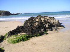 Harlyn Bay Cornwall