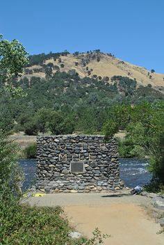 Sutter's Mill Site , Placerville  Gold Rush ! 1849