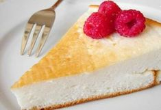 Diabetic Recipes, Diet Recipes, Healthy Recipes, Hungarian Recipes, Healthy Cake, Food To Make, Cheesecake, Food Porn, Food And Drink