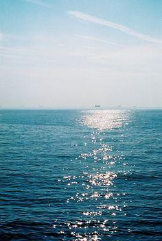 #Ocean, #Sunlight, #Clear