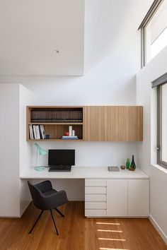 Bedroom desk for you study table designs, study room design, study desk, . Home Office Setup, Home Office Lighting, Home Office Space, Home Office Furniture, Office Style, Office Ideas, Office Storage, Furniture Ideas, Home Office Table