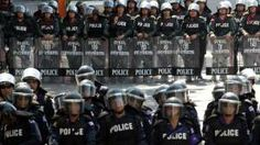 Thailand's Prime Minister has been moved to a secret location after protesters forced their way into a police sports club in Bangkok where she was staying. The anti-government mob broke into the building where Yingluck Shinawatra had been during the morning, but she was able to leave the premises and go to an undisclosed location, […]
