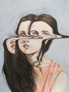 Your Tomorrow | The art of Henrietta Harris