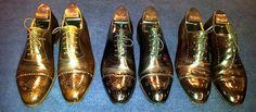 Today's Favorites: Customer's Berluti Shoes