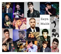 """""""Zayn"""" by mikle-dasm on Polyvore"""