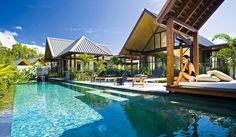 Niramaya Resort  Spa, one of the locations for Miamo Retreats.
