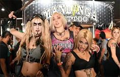 Tattoo Show Buenos Aires 2017 | Argentina