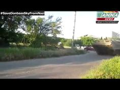 Ukraine Militants got Combat Vehicle ATVs in Lugansk | 10 June 2014