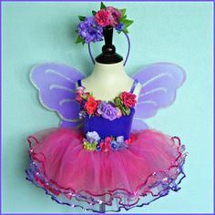 Fairy Costume  on SALE  Fairy Princess costume  by FairyNanaLand, $55.00