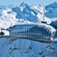 etfe roof foil in austria