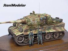 TigerI Ausf E