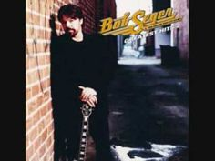 Bob Seger & The Silver Bullet Band - Understanding 70s Music, Music Songs, Rock Music, Music Videos, Guitar Songs, Bob Seger Greatest Hits, Rock Radio, Classic Rock And Roll, Rock Videos