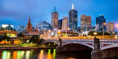 Cheap Flights To Melbourne City From Abu Dhabi