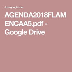 AGENDA2018FLAMENCAA5.pdf - Google Drive