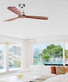 Perenz 7142 CR Ventilatore da Soffitto senza Luce Cromo cm 133 x 33 Prezzo di vendita: 376,98€ Prezzo Idea Luce: 309,00€ (Iva & Eco-contributo RAEE inclusi)