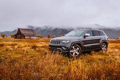 jeep ~~ Photo by Ravi Vora