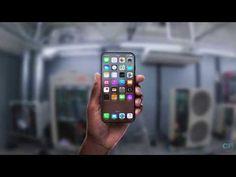 iOS 11 ile iPhone 8 Konsepti - Teknoloji Haberleri, Mobil, İnternet ve İncelemeler