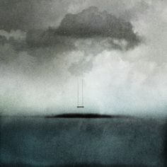 Päivi Hintsanen: Storm Swing, 2014