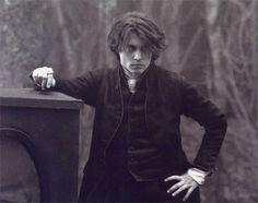 I'd rather have you, cursed or not • Johnny Depp Film Appreciation Post
