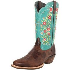 My next pair of Ariats