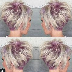 Nicht raspelkurz aber trotzdem kurz …, 11 großartige längere PIXIE-Frisuren!