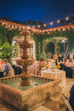 Enjoy a night under the stars at Portofino Ristorante at the Longboat Key Club and enjoy Italian cuisine for your dinner.
