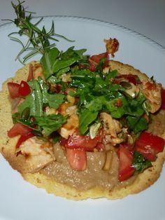 Cena messicana: fajitas e guacamole http://mammaeco.blogspot.it/2013/08/cena-messicana-fajitas-e-guacamole.html