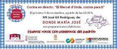 Agenda en la Mancomunidad #Espadán #Mijares y #Onda del 7 al 13 de noviembre de 2016 http://www.eltriangulo.es/contenidos/?pagename=agenda-semanal